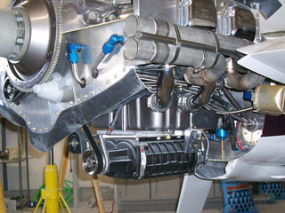 Aircraft Superchargers | G3i